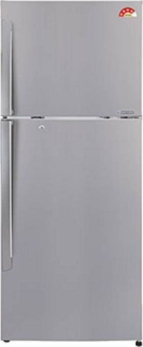 LG 335 L Frost Free Double Door Refrigerator