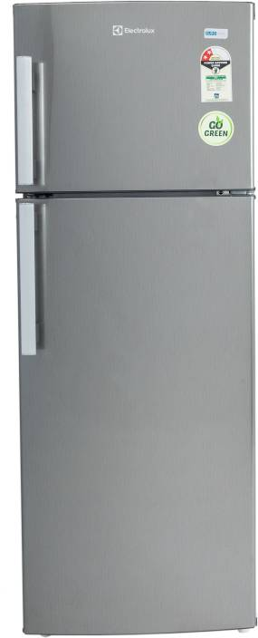 electrolux fridge. electrolux 190 l frost free double door refrigerator fridge r