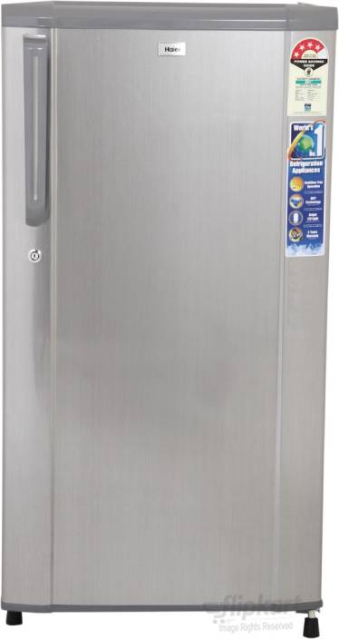 Haier 170 L Direct Cool Single Door 4 Star Refrigerator on