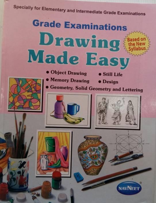 Drawing Made Easy: Buy Drawing Made Easy by Subodh Narvekar, Avdhut