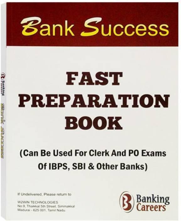 Bank Success Book: Buy Bank Success Book by BankingCareers