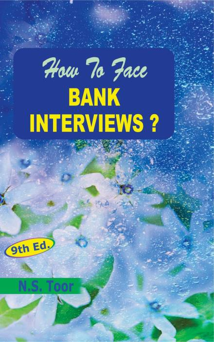 How To Face Bank Interviews?