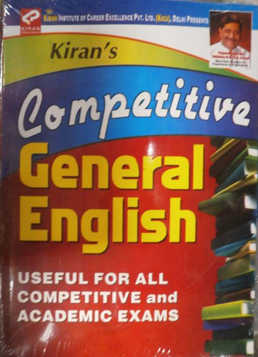 Competitive General English