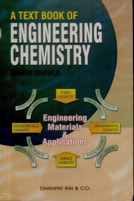 A text book of engineering chemistry price in india buy a text a text book of engineering chemistry fandeluxe Choice Image