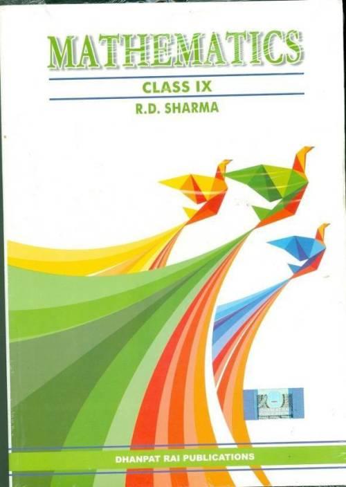 Mathematics (Class 9) (English, Paperback, R  D  Sharma