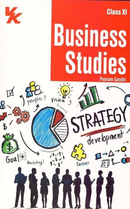 Business Studies Class 12 Poonam Gandhi Pdf