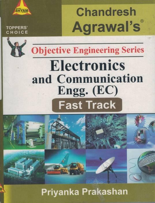 Objective Electronics & T.C. Engineering