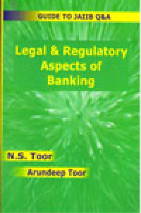 jaiib legal and regulatory aspects of banking pdf golkes14