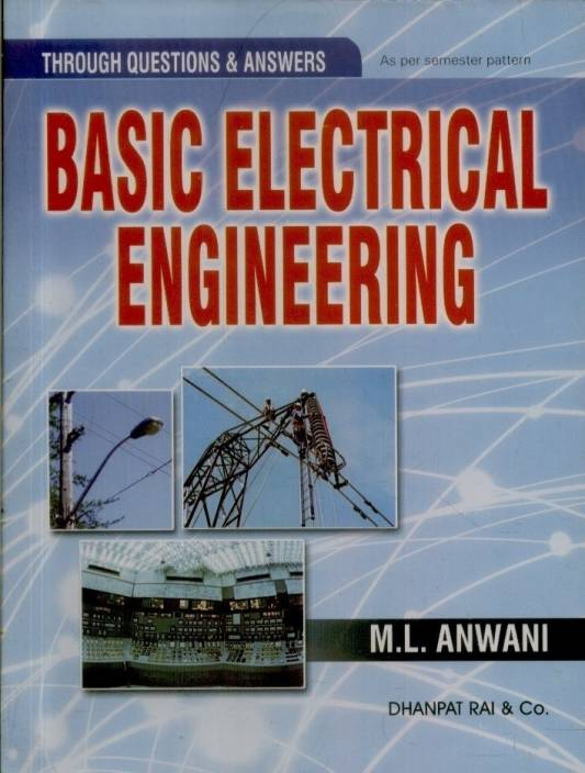 Basic Electrical Engineering Buy Basic Electrical Engineering By
