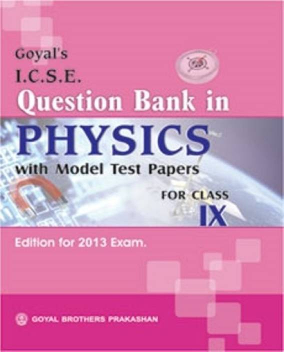 Icse class 10 sample paper 2019, 2018, 2017 – physics (science.