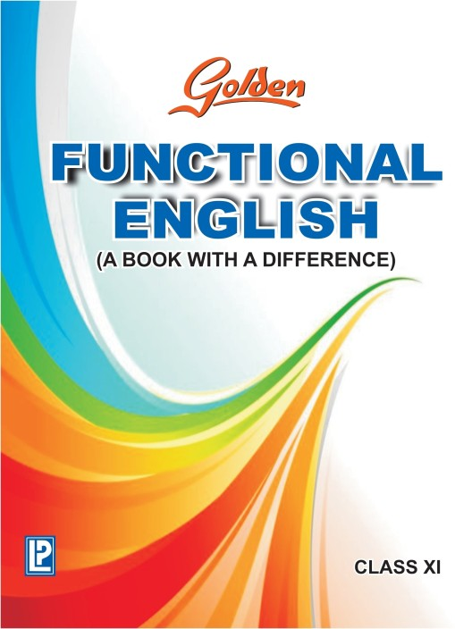 Functional English Book