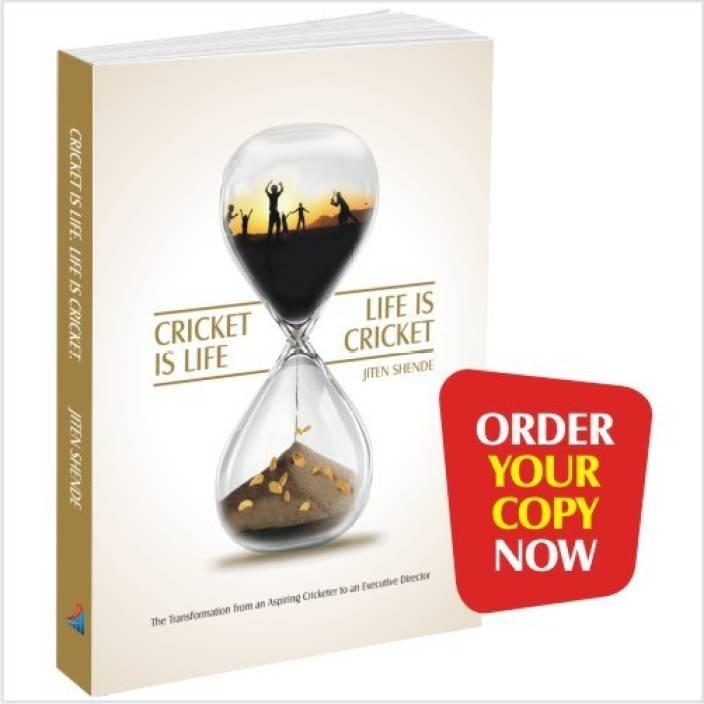 Cricket Is Life.. Life Is Cricket