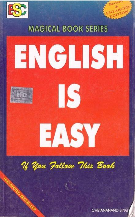 English Is Easy Magical Bok Series