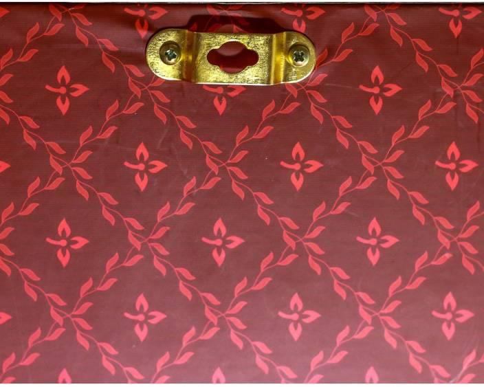 2fb17efd031b GoldArt GoldFoil Photo Frame Size 4 God Balaji (Wooden Framed) Decorative  Showpiece - 42 cm (Wooden