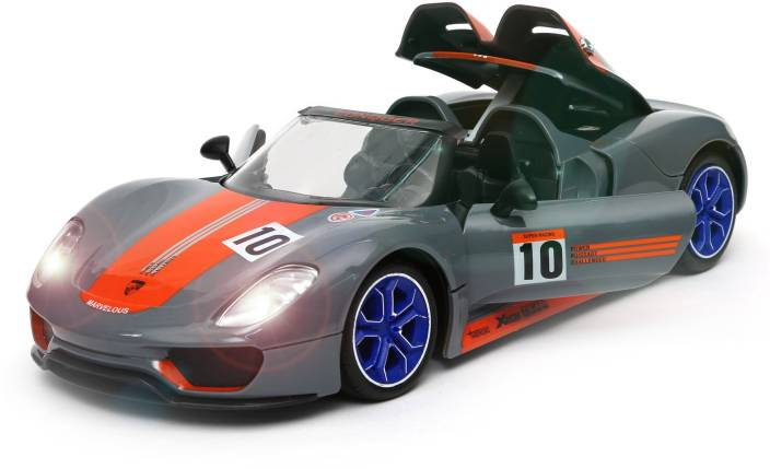 Wembley Toys Big 1 14 X Racing Powerful Remote Control Car With