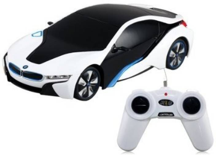 Liberty Imports Bmw I8 Concept Radio Remote Control Rc Sports Car 1