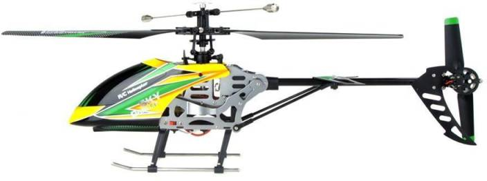 WLtoys V912 4 Channel Big RC Helicopter 2 4 Ghz
