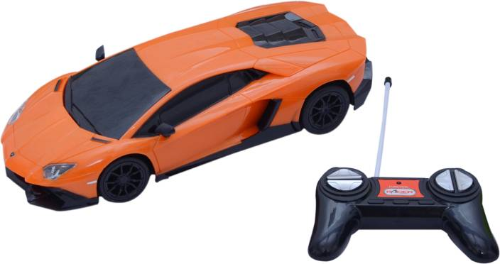 Cool toys lamborghini aventador lp720 4 orange