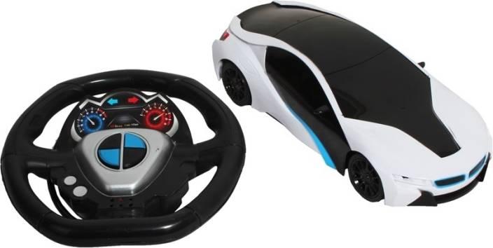 Saffire Bmw I8 Car With Gravity Sensor Steering Remote Control Bmw