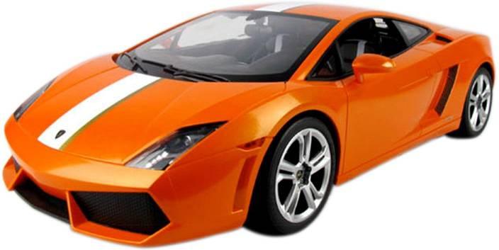 Rastar Lamborghini Gallardo Lp550 2 Orange Lamborghini Gallardo