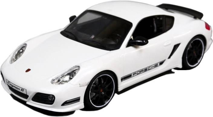 Flipzon R C Porsche Cayman R 1 16 Rechargeable Toy Car With Radio