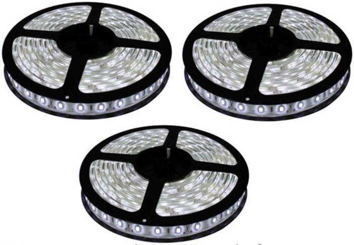 Daylight LED 588 inch White Rice Lights