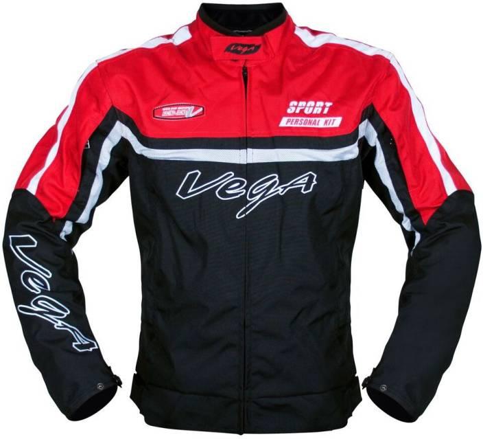 Vega Jk21 Riding Protective Jacket Price In India Buy Vega Jk21