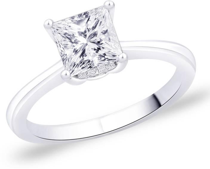 Peora Silver Ring
