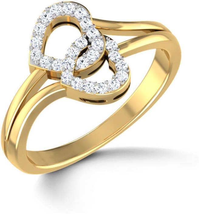 Kt Gold Ring Price In India