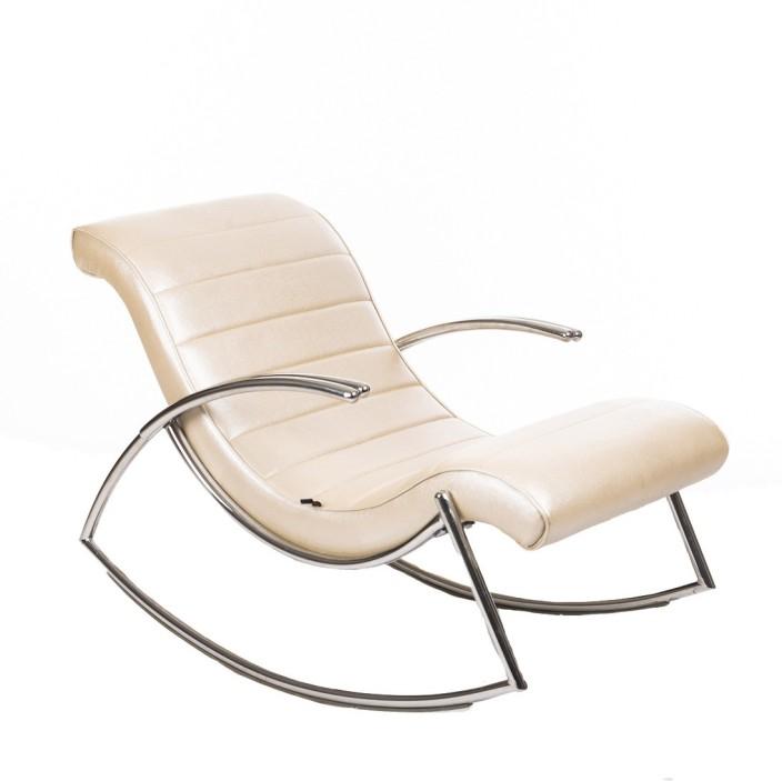 irony furniture na metal 1 seater rocking chairs price in india rh flipkart com