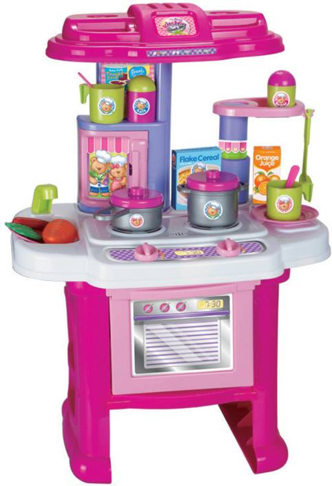 Toy House My First Kitchen Set My First Kitchen Set Shop For Toy