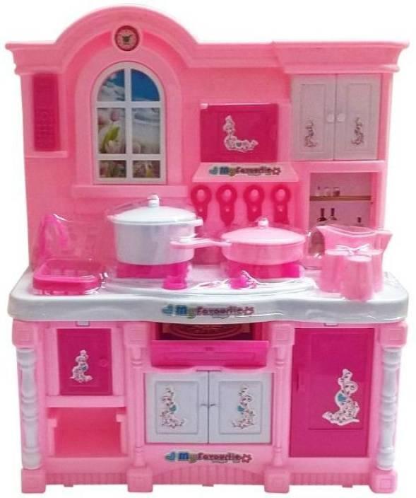 Tickles Baby Kitchen Set