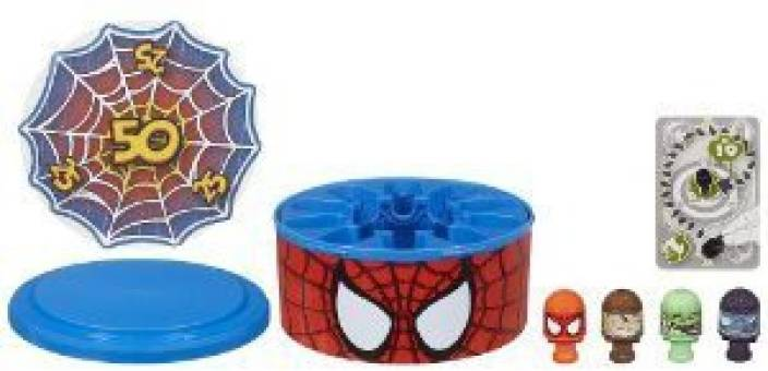 beyblade marvel spiderman face case marvel spiderman face case
