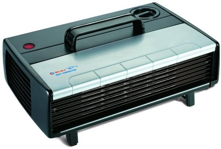 bajaj heat convector rx 7 halogen room heater price in india - buy