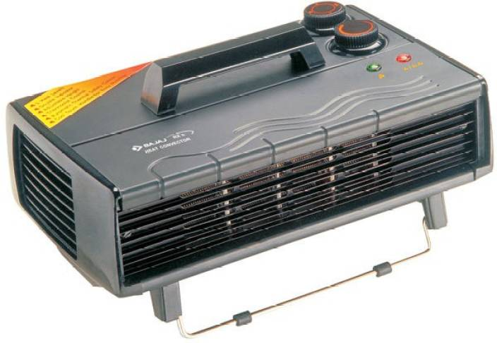 bajaj rx8 fan room heater price in india - buy bajaj rx8 fan room