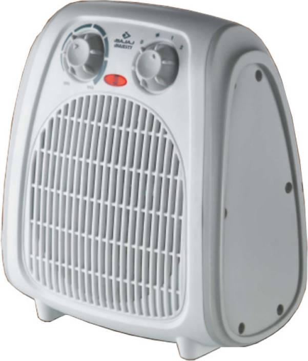 bajaj majesty rfx 1 fan room heater price in india - buy bajaj