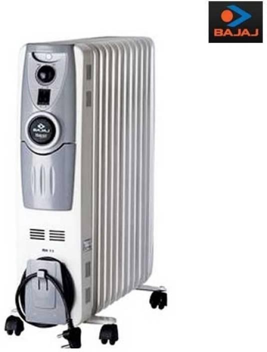 bajaj rh11 oil filled room heater price in india - buy bajaj rh11