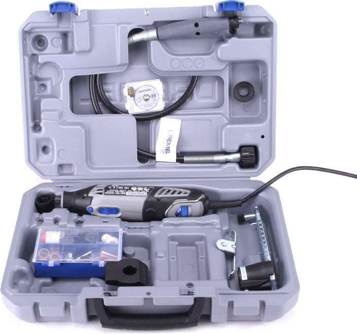 Bosch-Dremel 4000 Series F013.400.0JD Rotary Tool