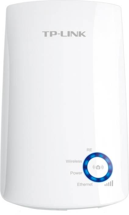 TP-Link TL-WA850RE� Universal Wi-Fi Range Extender Router