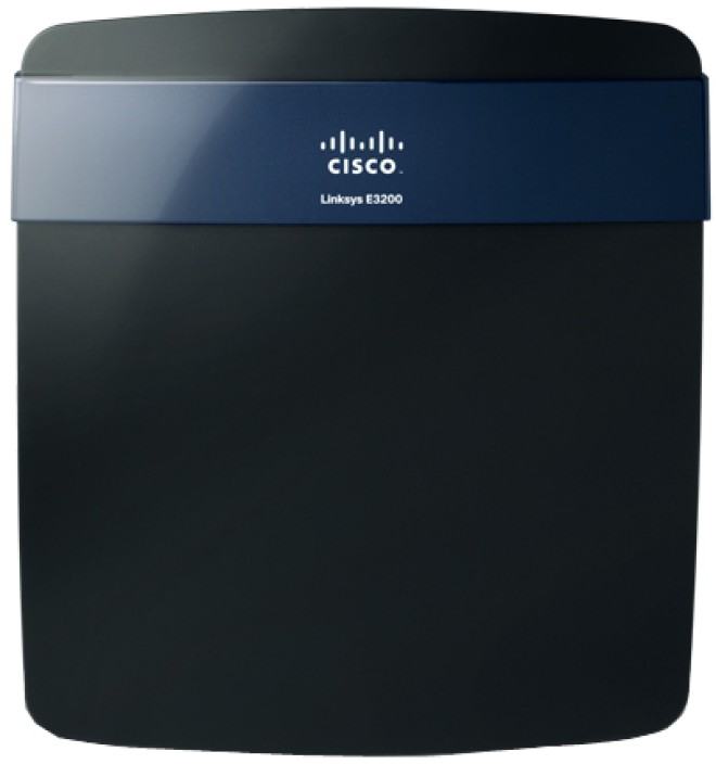 LINKSYS E3200 DRIVERS DOWNLOAD FREE