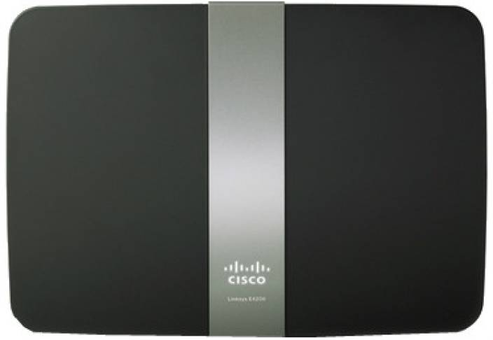 Cisco Linksys E4200 Dual Band N- with Gigabit Port Router