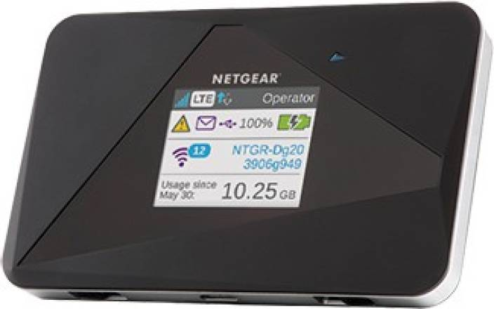 netgear aircard 785s mobile hotspot 4g lte router. Black Bedroom Furniture Sets. Home Design Ideas
