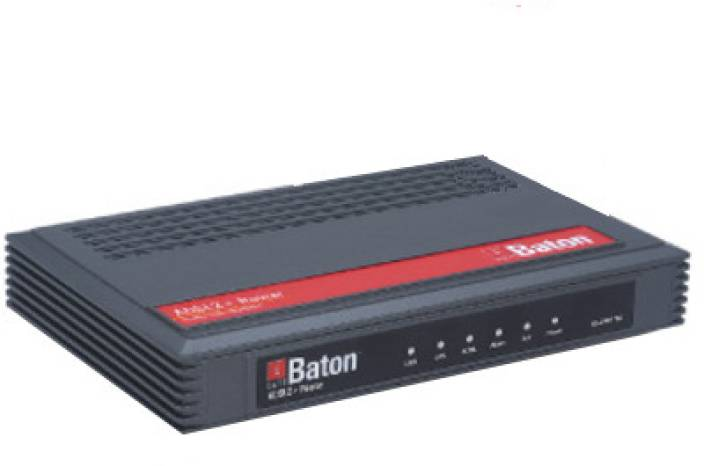 Iball ADSL2 Router