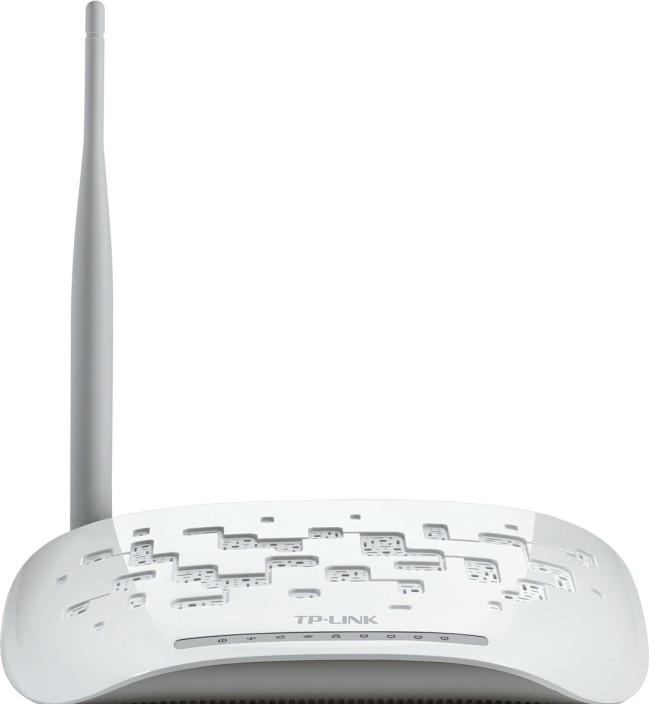 TP-LINK TD-W8951ND 150Mbps Wireless N ADSL2 Modem Router - TP-Link