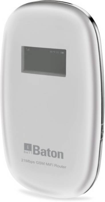 iBall iB-W3GM021N Router