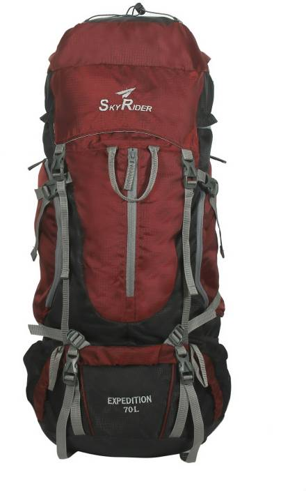 SkyRider Expedition Rucksack  - 70 L