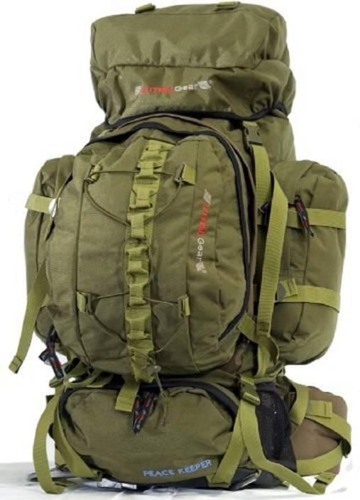 Vital Gear Peace Keeper Rucksack - 85 L