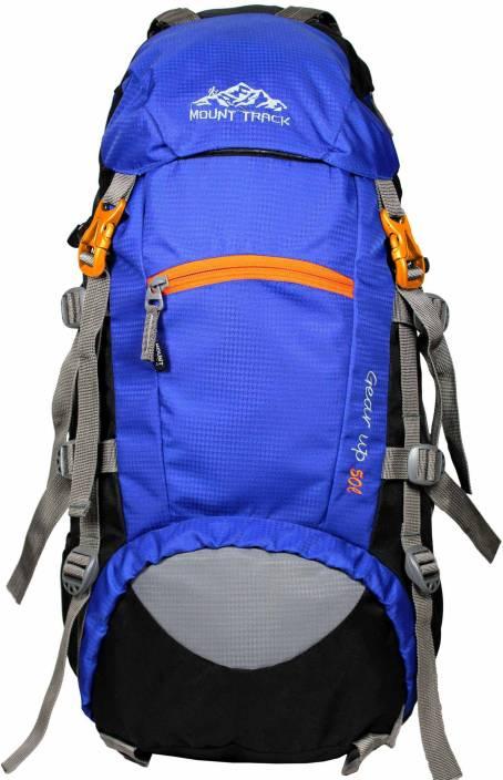Mount Track Gear Up 9103NB 50 Ltrs Hiking Rucksack