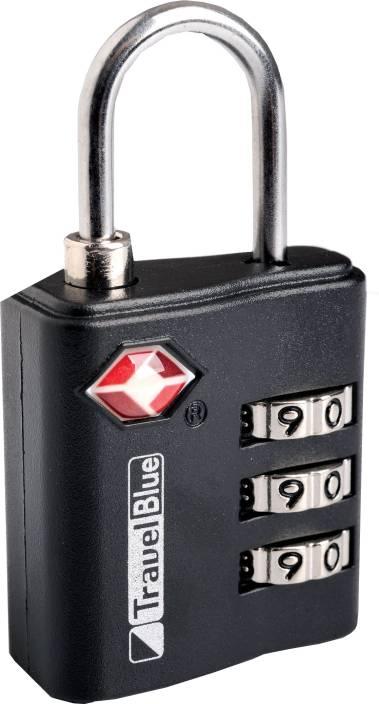 Jual Combination Lock Online Harga Menarik Blibli com Source Travel Blue TSA Lock .