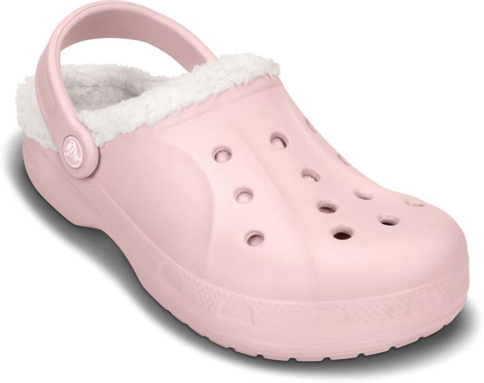 5308a14a6 Crocs Men Cotton Candy Oatmeal Sandals - Buy Cotton Candy Oatmeal Color  Crocs Men Cotton Candy Oatmeal Sandals Online at Best Price - Shop Online  for ...